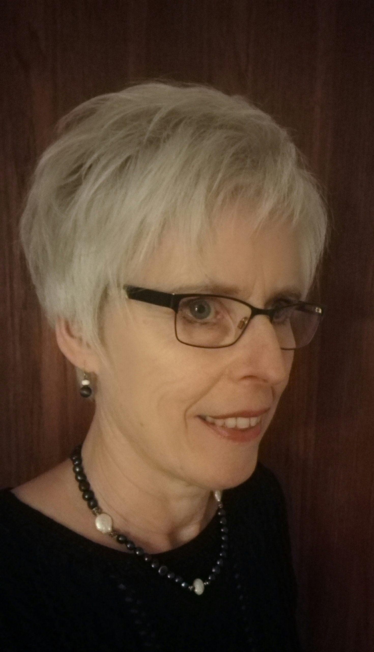 Berit Litzell
