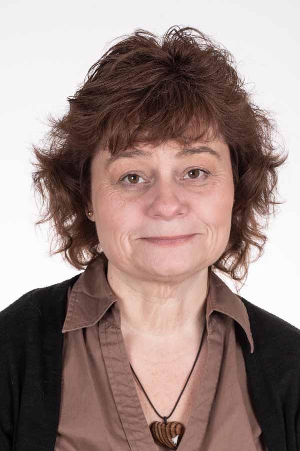 Maria Ullman Hallberg